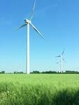 Globale Energiewende braucht günstigere Kredite für Erneuerbare