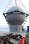 Energiespeicher von morgen wird erstmals im Bodensee getestet