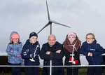 Gaelectric Officially Opens £13.4million Cloonty Wind Farm In Co. Antrim