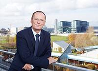 Jochen Homann, Präsident der Bundesnetzagentur