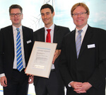 Ingeteam receives DNV GL component certificate for the INGECON® wind frequency converter family for on- and offshore wind turbines