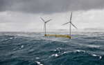Atkins acts as technical advisor for EDF Energy Renewables' Blyth Offshore Demonstrator wind farm