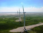 Amazon Wind Farm Fowler Ridge Awarded Top Plant Award by POWER Magazine