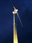 Ecotricity's First Wind Turbine Started Running 20 Years Ago