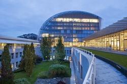 Image: EIB Building