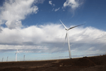 E.ON starts construction of Breeze Wind Farm in Texas