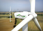 British Gayton le Marsh wind farm is sold to investor
