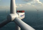 Offshore-Forschungstestfeld für das Fraunhofer IWES