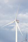 Rentel Offshore-Windpark bekommt Siemens-Turbinen