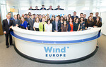 New Chief Policy Officer for WindEurope