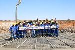 Khobab-Windpark in Südafrika liegt voll im Zeitplan