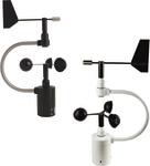Black & White - Kombi-Windsensor ARCO für Landeinsatz oder auf See