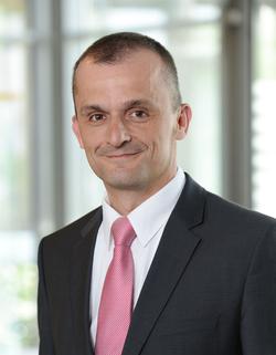 Matthias Zink (Image: Schaeffler)