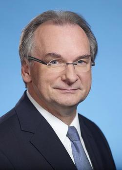 Ministerpräsident Reiner Haseloff (Foto: Bilddatenbank Sachsen-Anhalt)