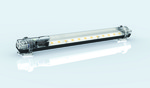 LED-Leuchten mit Universalspannung, einfacher Montage und hoher Lichtstärke