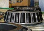 Die Großlagerfertigung in Schweinfurt wird mit 15 Millionen Euro fit für die digitalisierte und vernetzte Produktionszukunft gemacht.