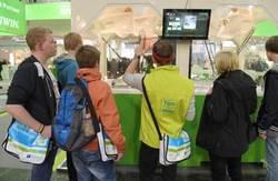 Tec2You zeigt Zukunftsperspektiven für MINT-Berufe (Bild: Deutsche Messe AG)