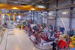 Moventas investiert 17 Millionen Euro in finnisches Werk