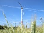 Nachtkennzeichnung von Windkraftanlagen im Fokus: Es geht auch ohne