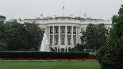 The White House (Image: Wikimedia)