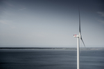 MHI Vestas Offshore Wind: 9 MW turbine close at hand