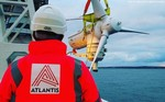 Atlantis Energy and Ideol want to push floating industry in the UK