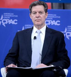 Gov Brownback, photo by Gage Skidmore (Flickr)