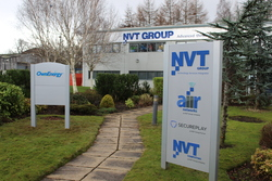 NVT partners up with Own Energy Solutions (Image: NVT)