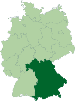 Karte: David Liuzzo (Wikimedia Commons)
