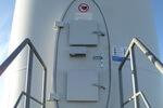 Individueller Einbruchschutz für Windenergieanlagen