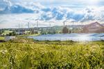 Siemens und Allgäuer Überlandwerk gründen Joint Venture für intelligenten Netzausbau