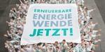 Energiewende braucht stabilen Anstieg Erneuerbarer Kapazitäten