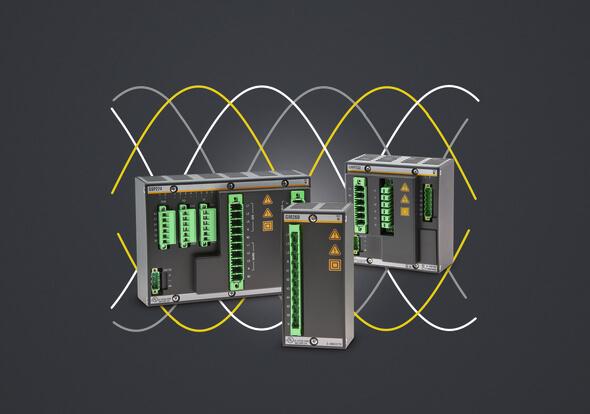 Die neue Generation des Netzmessungs- und Überwachungsmoduls GMP232 von Bachmann bietet eine steuerungsintegrierten State-of-the-Art-Lösung für Netzerfassung, Schutz und Stromqualität in Spannungserzeugungs- bzw. Stromversorgungsnetzen.