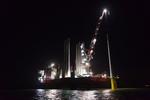 Eon beginnt mit Bau von Offshore Windpark Rampion