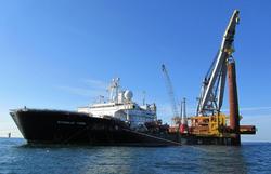 Bild: Seaway Heavy Lifting
