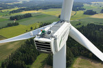 NATURSTROM AG erweitert Windpark in Bayern