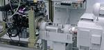 Voith SafeSet Kupplung sichert Großprüfstand für Windkraft-Gondeln