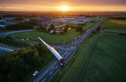 Bild: LM Wind Power