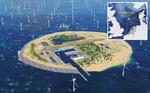 Drei Übertragungsnetzbetreiber unterzeichnen Vereinbarung über Windenergie-Verteilkreuz in der Nordsee