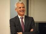 Neuer Geschäftsführer bei der Gustav Klauke GmbH