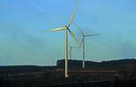 Volle (Wind-) Kraft voraus: 228 MW-Windpark in Wales dreht auf