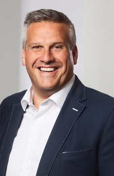 André Suntrup ist neuer Regionalleiter West