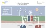 EWE plant größte Batterie der Welt