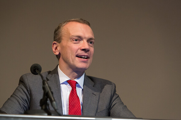Giles Dickson