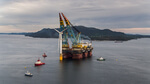 Innovation bei weltweit größtem schwimmenden Windpark von Siemens Gamesa kann neue Offshore-Bereiche erschließen