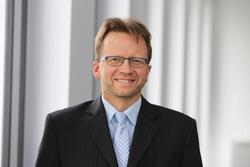 Harald Uphoff, kommissarischer BEE-Geschäftsführer