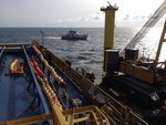 Tekmar Energy to protect cables on East Anglia ONE Offshore Windfarm