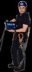 Condition Monitoring für Getriebe auf der HUSUM Wind 2017