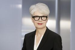 Renata Casaro übernimmt zum 1. Oktober 2017 die Leitung des Bereichs Investor Relations der Schaeffler Gruppe. (Bild: Schaeffler)