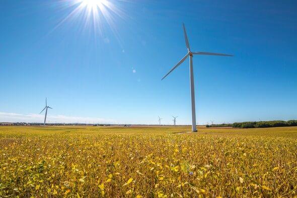 Bild: University of Minnesota / Energy Lab
